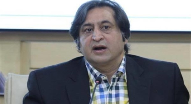 NC's political thuggery and political monkeying has no space in new generation: Sajad Lone