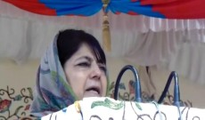 Have suffered enough: Mehbooba