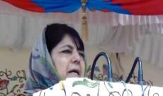 Mental balance of Mehbooba Mufti is not ok: Kavinder Gupta on Mujahideen remarks