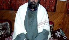 Prominent cleric arrested in Pulwama