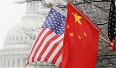 US to host Chinese trade delegation starting April 3