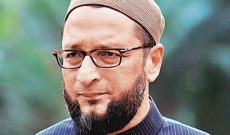 When Cong loses power it becomes big brother of muslims: Owaisi