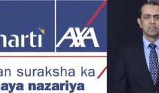 Bharti Axa Life Insurance Hires 10,000 Advisors