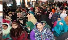 DC Srinagar For Genuine Efforts Aimed At Empowerment Of Women
