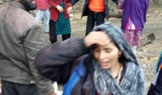 Theee died, trio injred in car accident at Dadpeth, Kishtwar