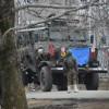 Gunfight erupts in Hajin