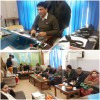 DLSA meeting on waste management project held at Ganderbal