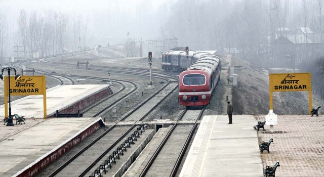 COVID-19: Trains services likely to resume by Feb 17 after 10 months