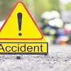 Motorcyclist killed in road accident in Budgam