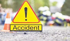 Two persons killed in separate road accidents in Kulgam