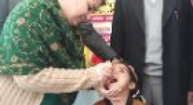 Pulse Polio Immunization Program Held Across Kashmir