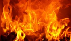 Two Shops Gutted in Srinagar blaze