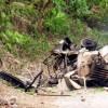 Five CRPF men injured in IED blast in Dantewada