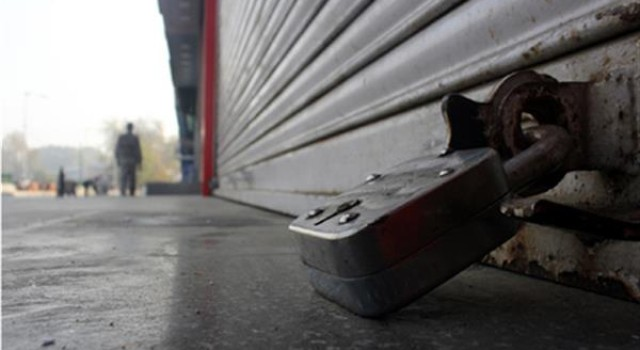Anantnag shuts on 2nd consecutive day against militant killings