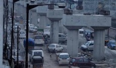 Don't Park Vehicles Underneath Flyover: Traffic Police