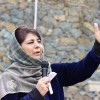 Didn't Ban Jamaat As They Have Right To Propagate Their Ideology: Mehbooba