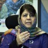 Release relatives of slain militant of Waripora Kulgam or be ready to face upsurge in militancy: Mehbooba to Police