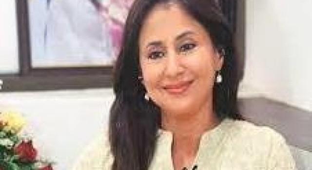 Not approaching politics as a star: Urmila Matondkar
