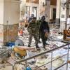 215 killed, around 500 injured as blasts hit churches, luxury hotels on Easter in Sri Lanka