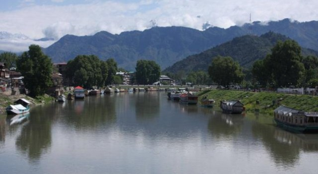 2nd phase of Jhelum flood mitigation plan approved