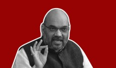 Post 370 Not A Drop Of Blood Shed In J&K: Shah