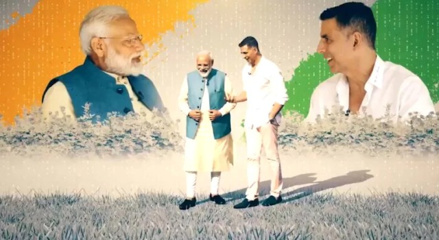 Senior editorial team of Zee News made Akshay do 'homework' before his interview with Modi: Report