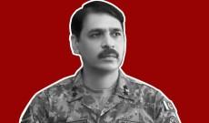 Kashmir runs in our blood, no weapon can suppress determination of Kashmiris: Asif Ghafoor