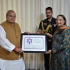 Governor releases 'Logo' of Cluster University of Jammu