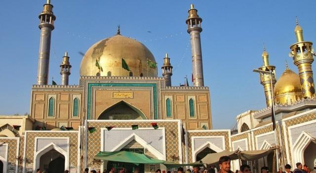 Heatstroke leaves 15 dead at famous shrine in Pakistan