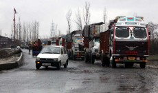 To carry out repair work, traffic to remain suspended on Sgr-Jammu highway for 4 days in Dec