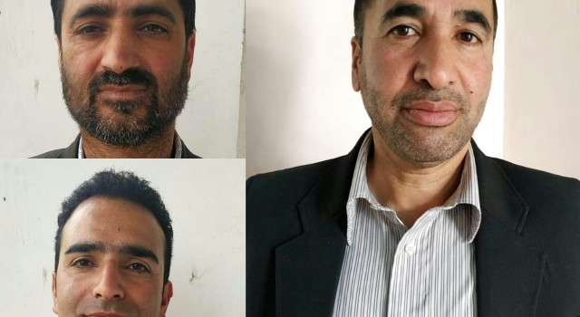 Advocate Sheikh Mubarak Hussain is New Bar President Shopian
