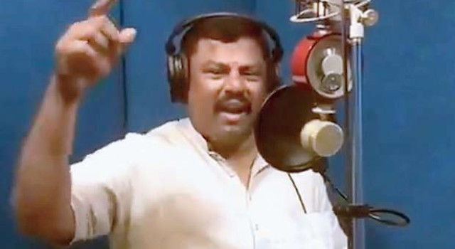Indian MLA copied our song, says Pakistan