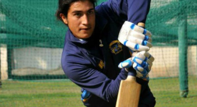 Shopian cricketer selected for Women's IPL T20