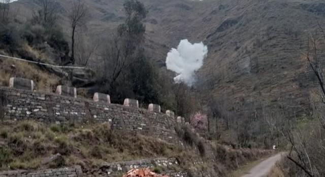 India, Pakistan trade fire along LoC in Rajouri