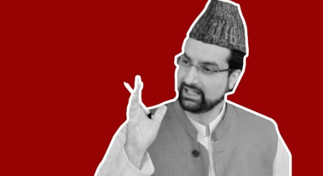 Huge mandate given to Modi gives him opportunity to play decisive role in K-resolution: Mirwaiz