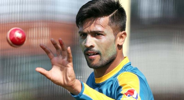 Pakistan's Amir seeks British citizenship