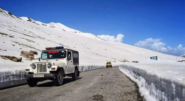 Mughal road reopens for traffic tomorrow after four months of closure