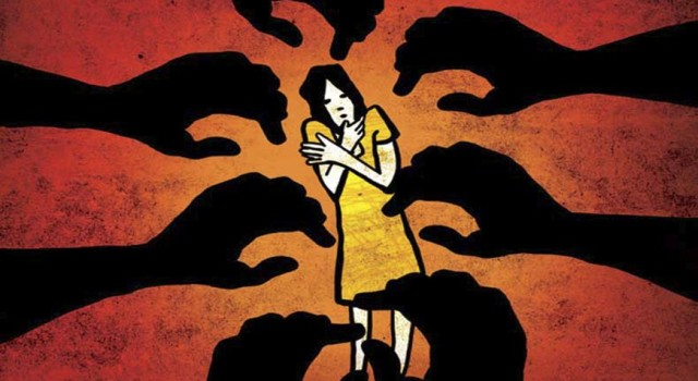 Girl allegedly gang-raped in Sumbal, woman among four held