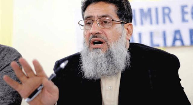 NIA summons Kashmir Economic Alliance chairman