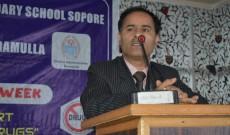 Seminar on 'Drug Abuse' Organized at Sopore