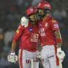 KL Rahul the hero as Kings XI Punjab remain unbeaten at home