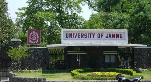 Jammu Varsity Website Hacked After Kerala Students Called 'Anti-Nationals', Beaten