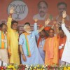 Pakistan hopes for talks post polls; PM Narendra Modi says crushed its n-threat