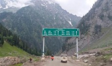 Srinagar-Sonamarg road to be opened from April 15