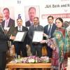 J&K Bank inks MoU with NIT Srinagar, inaugurates refurbished Business Unit, 2 ATMs