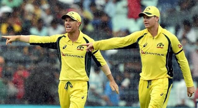 Australia World Cup squad: Steve Smith, David Warner make international comeback