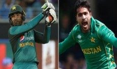 Pakistan Likely to Bring Back Amir, Wahab and Fawad for England Tour