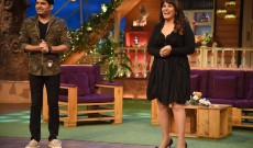 The Kapil Sharma Show: Get off my seat, Sidhu tells Archana