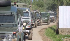 Forces conduct massive search operation in South Kashmir