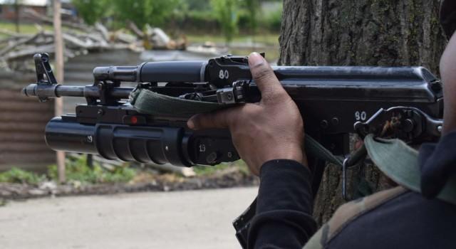 Two LeT militants killed in Sopore gunfight